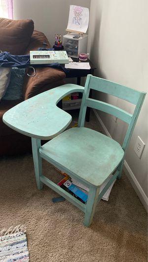 Real Wooden Desk for Sale in Murfreesboro, TN