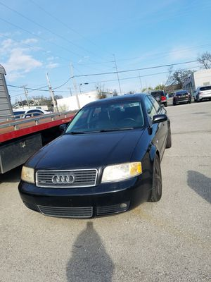 2004 Audi A6 for Sale in Hermitage, TN