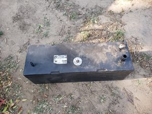 12 gallon Boat fuel cell for Sale in Haysville, KS