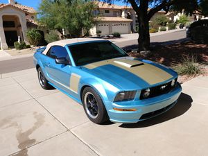 Ford Premium GT Mustang Convertible Shelby PKG for Sale in Scottsdale, AZ