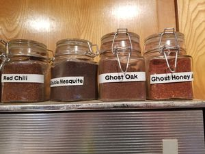 Smoked ghost pepper powder for Sale for sale  Sun City, AZ
