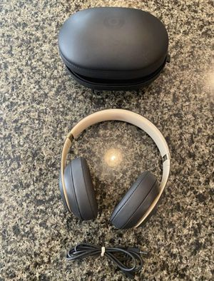 Beats Studio 3 Wireless (Skyline collection) for Sale in American Canyon, CA