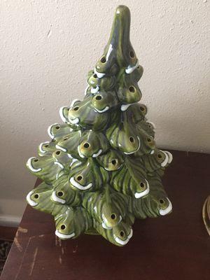 Chritmas tree ( crystal) for Sale in La Mesa, CA
