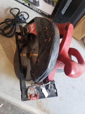 Skillsaw circular saw. Make offer for Sale in Spartanburg, SC