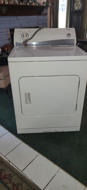 Amana electric dryer for Sale in St. Louis, MO