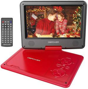 "11.5"" Portable DVD Player / Rechargeable battery is included for Sale in Torrance, CA"