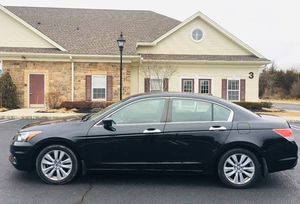PRICE-$1600 Honda Accord 2011 for Sale in San Angelo, TX