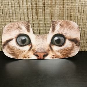 cat sticker for digib VR Headset for Sale in Kissimmee, FL