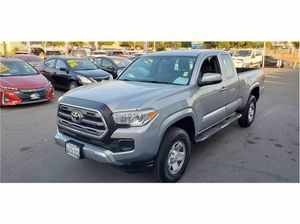 2017 Toyota Tacoma for Sale in Roselle, IL
