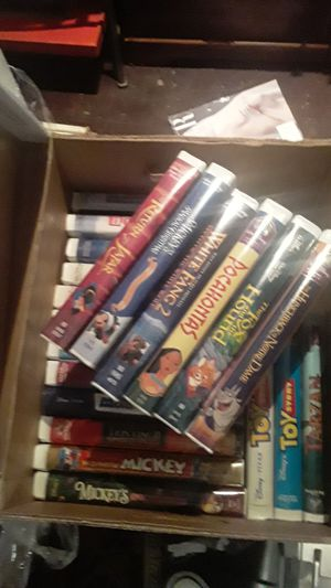Disney movies for Sale in Palm Springs, CA