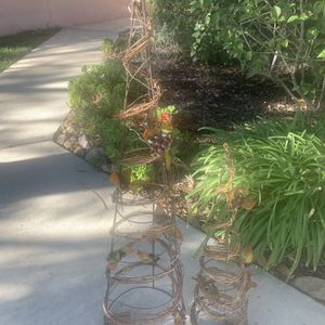 Wire Christmas Trees for Sale in Corona, CA