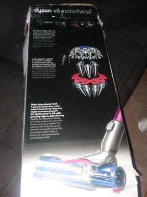 DYSON V6 MOTORHEAD BRAND NEW for Sale in Dallas, TX