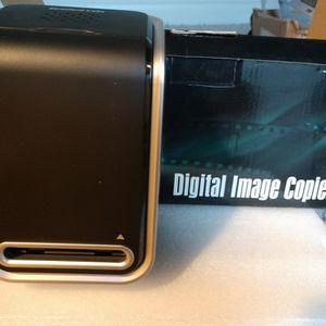 Digital Image Copier. Scanner for 35mm films. 5.17 Megapixel sensor for Sale in Fort Lauderdale, FL
