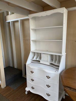 Antique desk/dresser for Sale in Seattle, WA