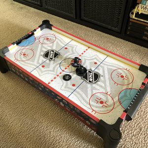 Tabletop air hockey table for Sale in Artesia, CA