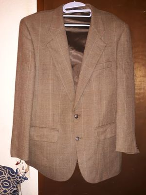 Burberry men jacket for Sale in Portland, OR