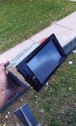 Boss audio car stereo for Sale in Harrisburg, PA