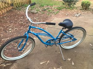 Bike, Cruise great shape for Sale in Simpsonville, SC
