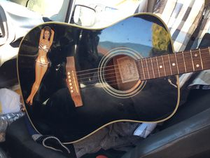 Ibanez Acoustic for Sale in Hesperia, CA