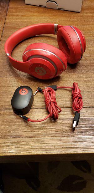 Beats studio wireless headphones for Sale in St. Louis, MO