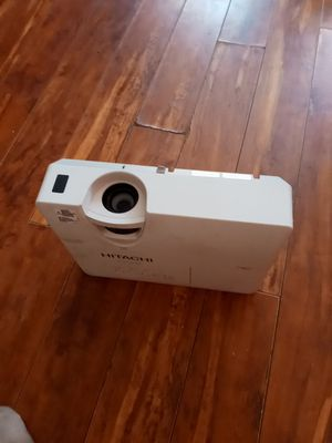 Projector hitachi for Sale in Riverside, CA