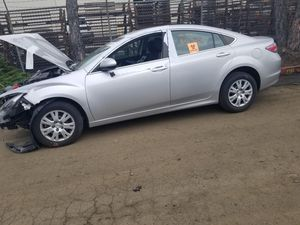 PARTING OUT ~ 2012 MAZDA 6 18K MILES #M42070 for Sale in Gresham, OR