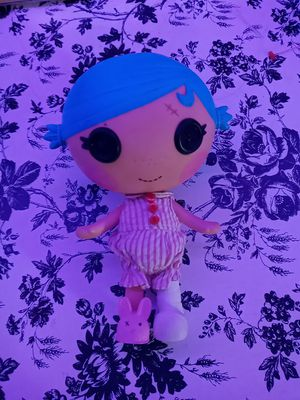 Lalaloopsy doll for Sale in Bakersfield, CA