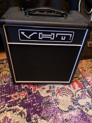 VHT Special 6 6W 1x10 Hand-Wired Tube Guitar Combo Amp for Sale in Castro Valley, CA