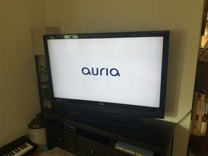 "Auria 55"" Flatscreen HDTV for Sale in Greenwood, IN"