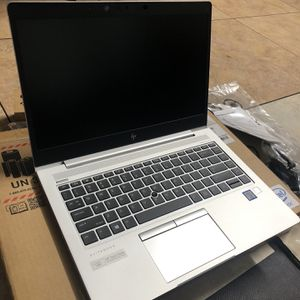 New hp elitebook 840 g6 i7 8th gen laptop New for Sale in Stockton, CA
