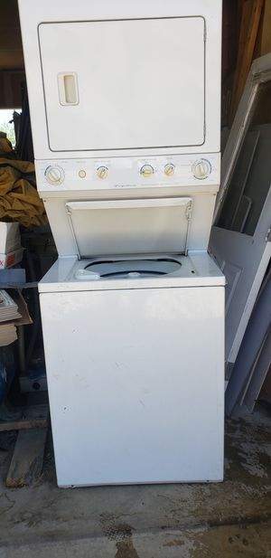 Stack washer and dryer for Sale in Lakewood, CO