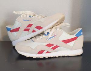 Reebok Classic Nylon Running shoe for Sale in Ocoee, FL