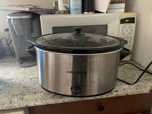Crock pot for Sale in Reno, NV
