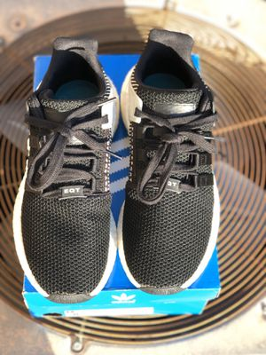 Adidas EQT Support 93/17 Boost Shoes size 8.5 men's for Sale in Hawaiian Gardens, CA