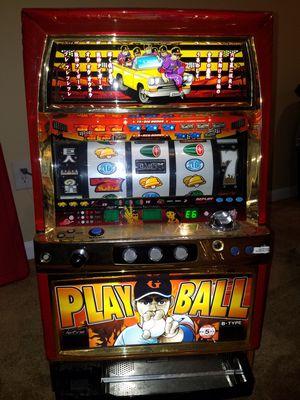 Slot Machine for Sale in Alexandria, VA