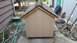 New doghouse for Sale in Spanaway, WA