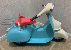 Doll scooter for Sale in Las Vegas, NV
