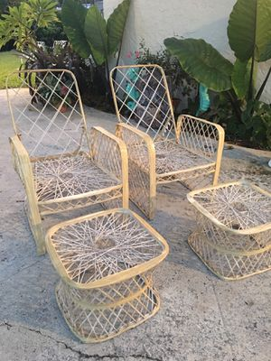 New And Used Patio Furniture For Sale In Jupiter Fl Offerup