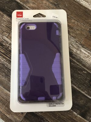 iPhone 6 Plus Rugged Cover for Sale in Fairfax, VA