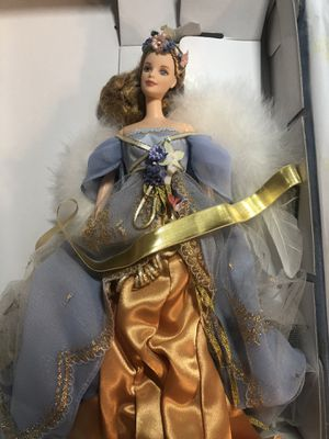 Harpist Angel Barbie Doll Angels of Music Collection 1997 18894 NEW VTG SR42 for Sale in San Bernardino, CA