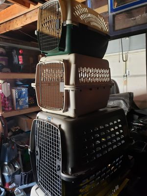 Dog kennel cage for Sale in Stickney, IL