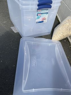 Storage Containers *2 for Sale in Lynnwood,  WA