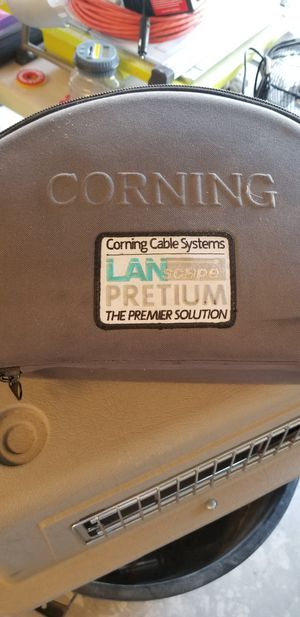Corning Cable System Kit for Sale in Goodyear, AZ
