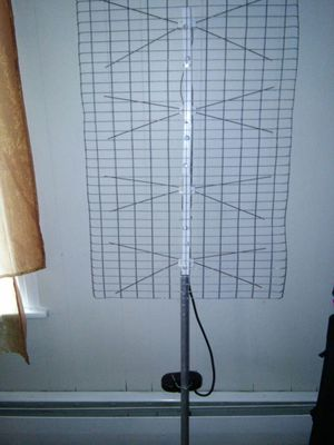 Outside antenna for Sale in Watsontown, PA