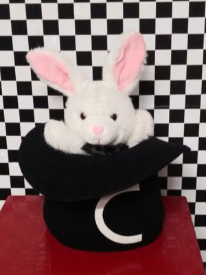 Rabbit for sale  hats hand puppet for Sale