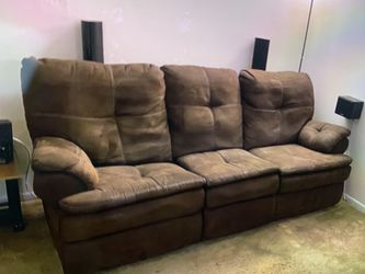 recliner sofa for Sale in Merion Station,  PA