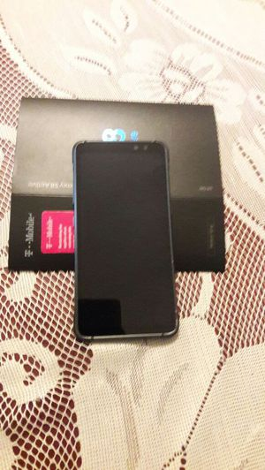 Samsung S8 Active (UseD)Unlocked for Sale in Oxon Hill, MD
