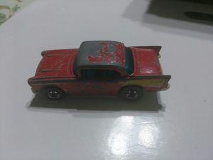 Hot Wheels 57 chevy 1976 Hong Kong for Sale in Santa Ana, CA