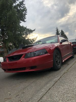 Ford Mustang V6 for Sale in Maple Valley, WA
