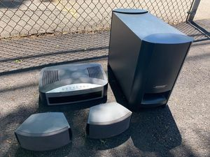 bose system for Sale in Quincy, MA